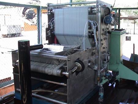 Оборудование для обезвоживания осадка